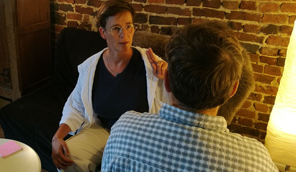 EMDR Therapie in Limburg
